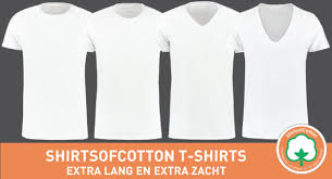 Witte shirts